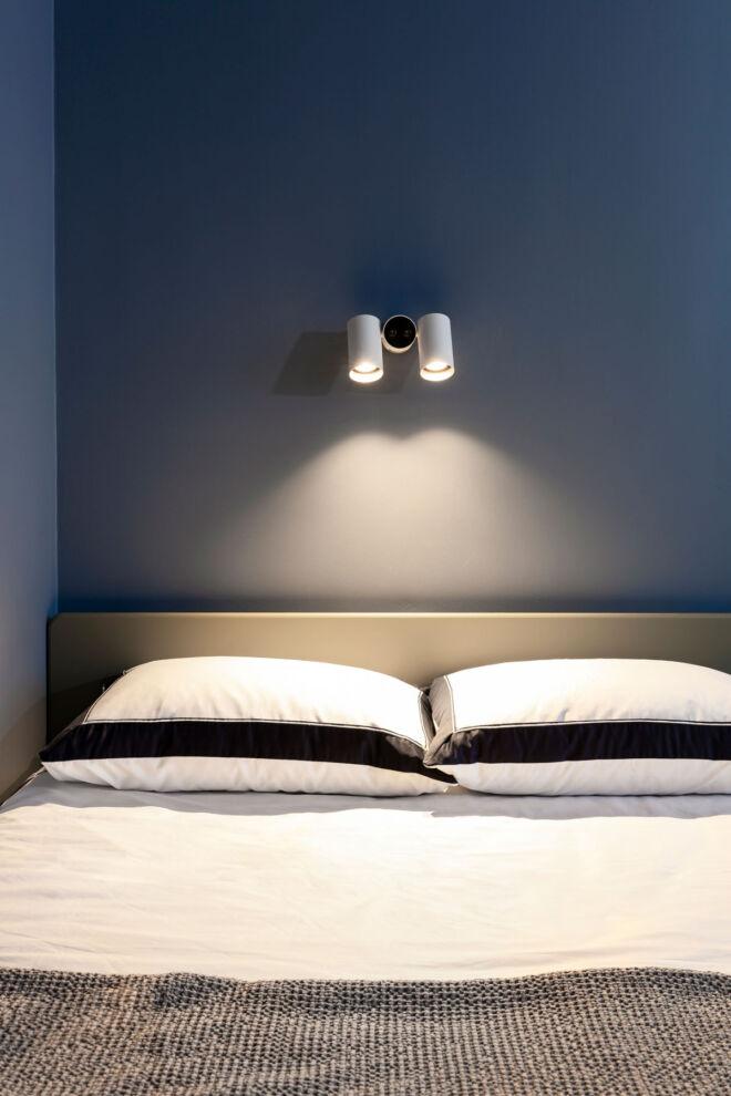מיטה יחידת דיור